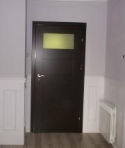 Montaż drzwi wewnętrznych i zewnętrznych
