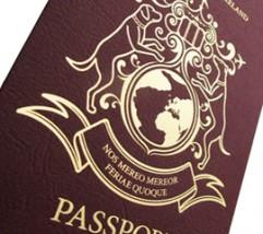 Wyrabianie paszportów