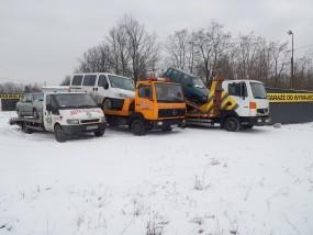 AutoKasacja Skup Pojazdów