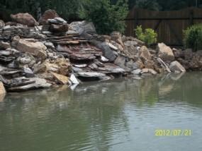 Budowa Oczek Wodnych