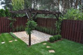 Kompleksowe zakładanie ogrodów