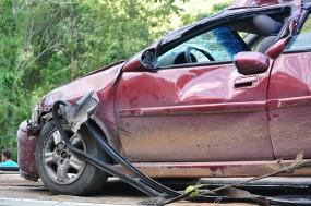Ustalenie zakresu uszkodzeń samochodów powypadkowych