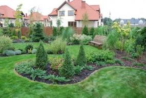 Zakładanie i nawożenie trawników