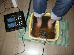 Detoks - oczyszczanie organizmu z toksyn