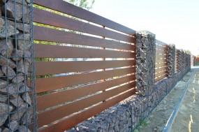 Kompleksowy montaż ogrodzeń, produkcja