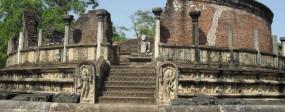 Przewodnik turystyczny Sri Lanka