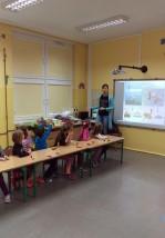 Organizacja warsztatów dla uczniów o tematyce morskiej