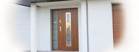 Drzwi  metalowe i drewniane