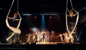Spektakle i widowiska artystyczne