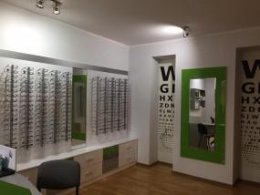 Salon Optyczny Okulary ,Oprawy , Soczewki kontaktowe