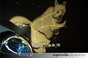 Planetarium objazdowe - wynajem