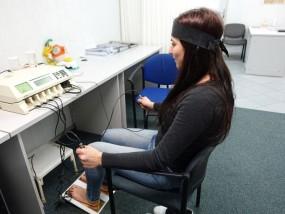 Terapia bólów migrenowych