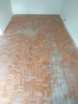 Renowacja podłóg drewnianych