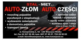 Skup i sprzedaż samochodów używanych