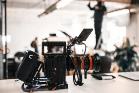 Wynajem Red Epic, Phantom Flex4K