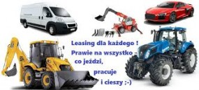 Leasingi dla rolników