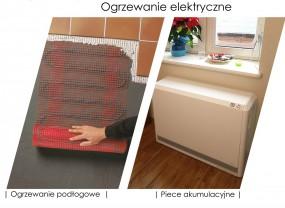 Systemy ogrzewania elektrycznego