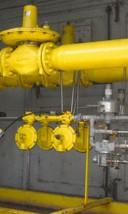 Kontrola szczelności instalacji gazowej