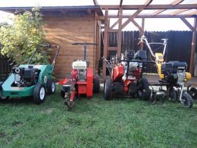 Wypożyczalnia sprzętu ogrodowego ogrodniczego