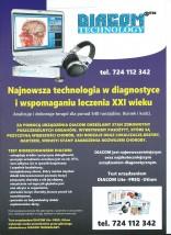 Diagnostyka i skan DIACOM