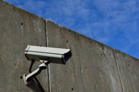 Instalacja systemu monitoringu CCTV