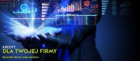 Kredyty dla firm i wolnych zawodów