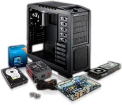 Serwis sprzętu komputerowego