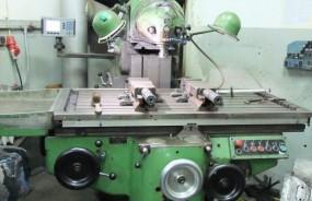 Remonty maszyn