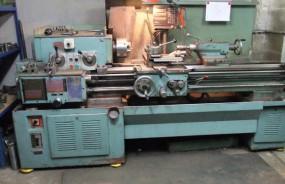 Obróbka metali na maszynach konwencjonalnych