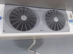 Montaż instalacji chłodniczych