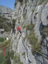 Kursy skałkowe w Włoszech