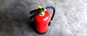 Opracowanie i aktualizacja instrukcji bezpieczeństwa pożarowego