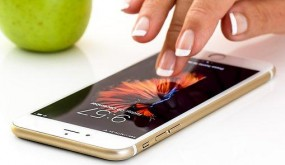 Wymiana ekranu dotykowego digitizera w telefonie