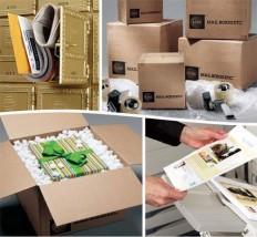 Magazynowanie, pakowanie