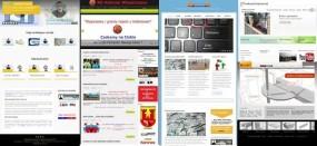 Strony internetowe : Wykonam profesjonalnie