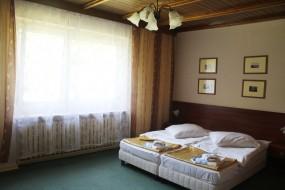 Pobyty hotelowe