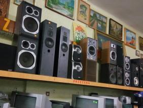 KOMIS-przyjęcia i sprzedaż towarów RTV,AGD,art.techniczn. i innych