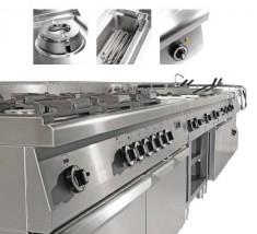 Serwis urządzeń chłodniczych i gastronomicznych