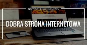 Nowoczesna, responsywna i zaawansowa strona internetowa