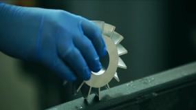 Obróka metali CNC