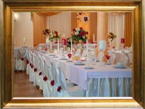 Sala na wesele - wynajem