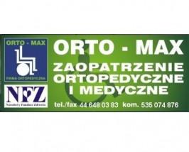 Zaopatrzenie ortopedyczne i medyczne