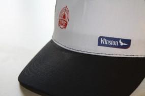 Nadruk na czapce z daszkiem