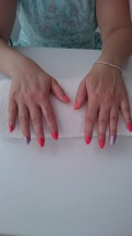 Manicure i pedicure O.P.I