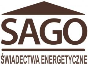 świadectwa energetyczne SAGO