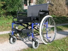 Wypożyczanie sprzętu rehabilitacyjnego