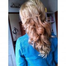 Koloryzacja Włosów Fryzury ślubne