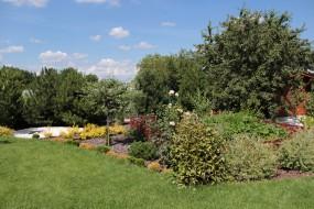 Pielęgnacja ogrodów i terenów zielonych