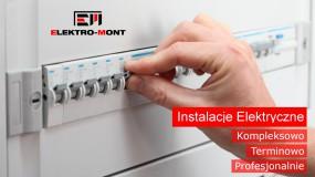 Instalacje Elektryczne - Elektro-Mont