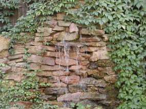 Budowa elementów małej architektury ogrodowej